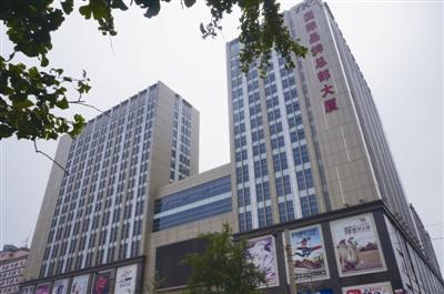 沈阳国际品牌总部大厦