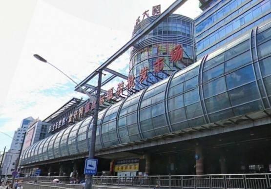 北京金开利德国际服装批发市场