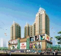 扬州高邮国际服装商贸城