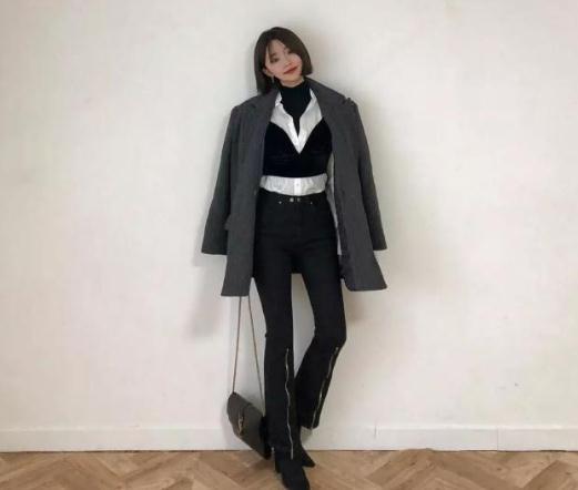2019衬衫流行搭配女:流行的穿搭你怎么能错过?