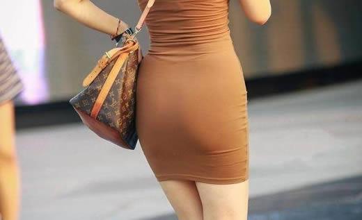 女人屁股大穿什么好看:教你实用穿搭(图)
