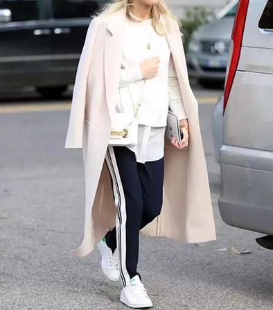 2019冬季显高显瘦穿搭:8款凸显时髦气质穿搭示范