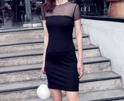 各种连衣裙推荐欣赏:魅力感十足(图)