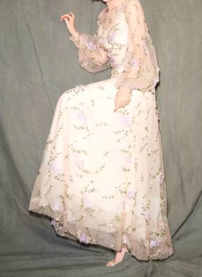 小个子女生穿长裙:推荐各类长裙让你挑选(图)