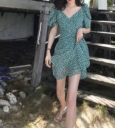 女人夏天穿什么衣服好看:6款衣服搭配好看又凉爽