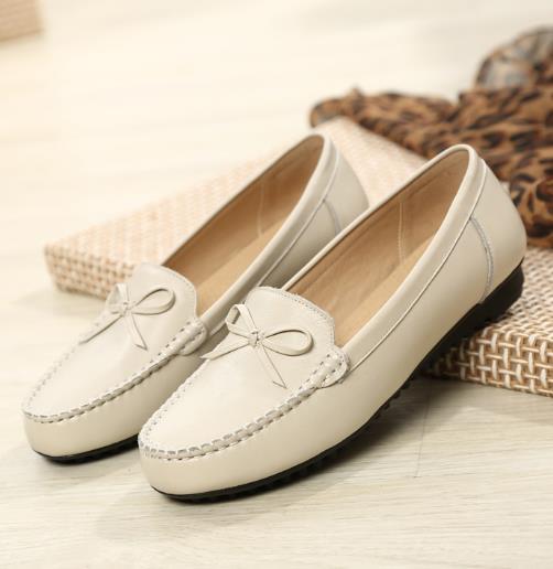 适合夏日游玩穿的单鞋 时尚洋气不累脚(图)