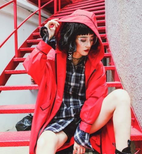 最潮的外套搭配 外套你会这样穿吗(图)