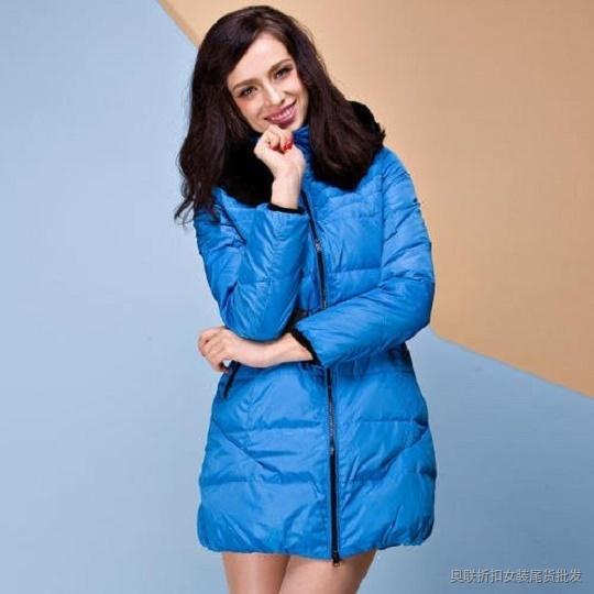 品牌女装有哪些牌子 鸭宝宝高档品牌连衣裙正品