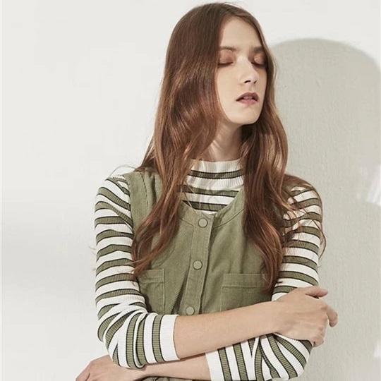 代销货源 尤西子品牌时尚女装批发