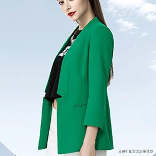 知名服装品牌 依目了然广东服装批发市场在哪里
