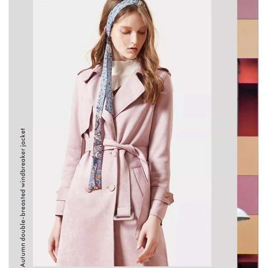 货源怎么找 尤西子2020春季新款时尚女装