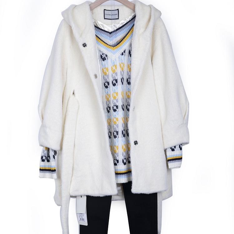 中国服装品牌 布卡中高档女装服装批发市场在哪