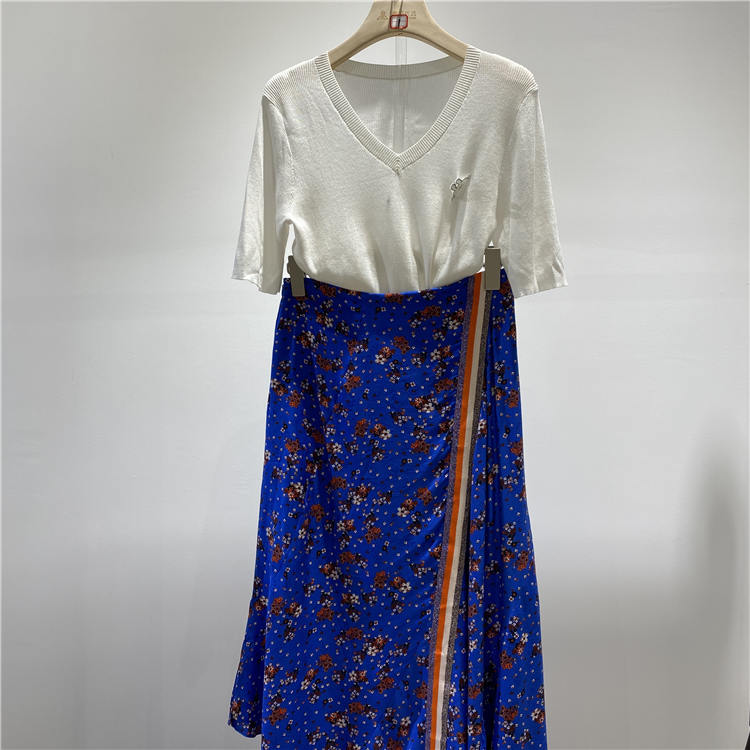 批发衣服一手货源 宝贝玛丽品牌马甲外套三件套装