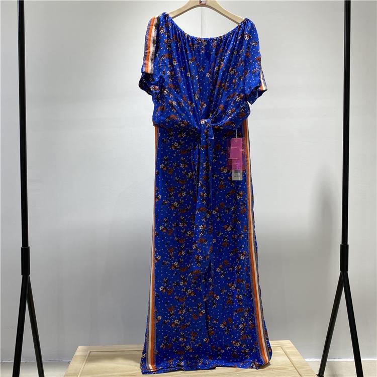 服装货源批发网 宝贝玛丽品牌白色小清新半裙套装