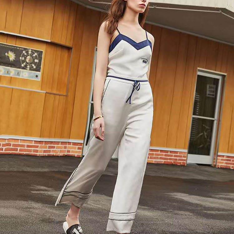 2020春装新款连衣裙 衣全球品牌 品牌女装尾货代理