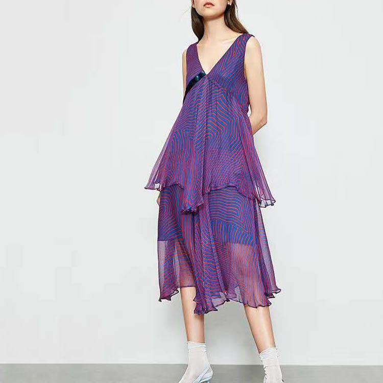 特价清仓真丝连衣裙 衣全球品牌 淘宝上直播的品牌货源