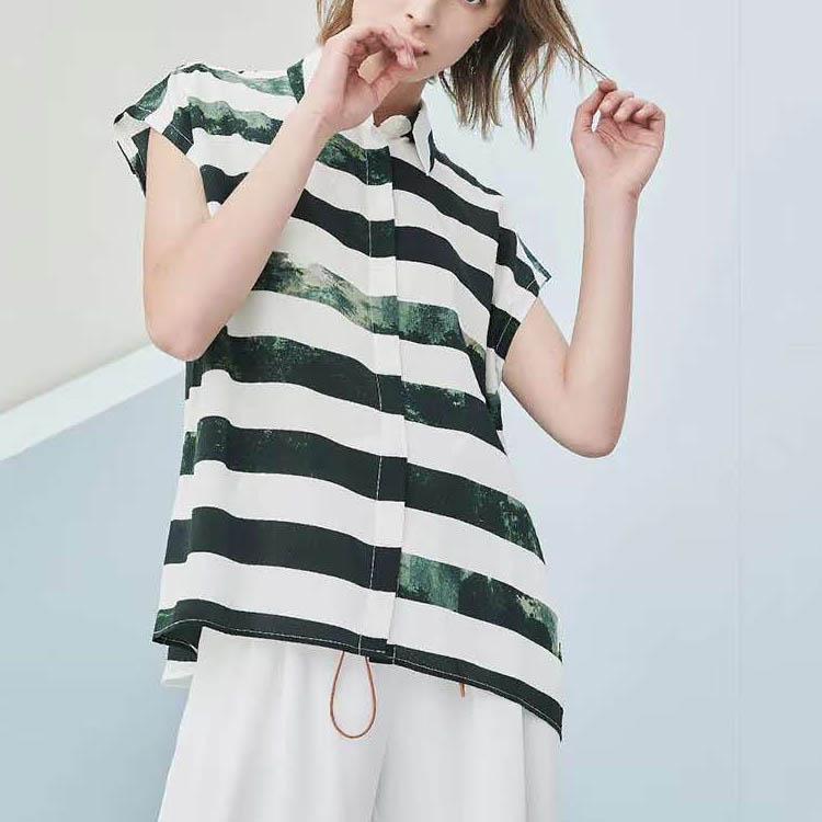 2020春装新款连衣裙 衣全球品牌 纯棉棉衣批发
